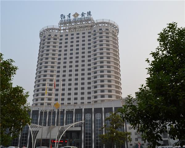 深圳市福田区文业大厦